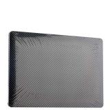 Чехол для Apple MacBook Pro Retina 13 BTA - Workshop Wrap Shell - Twill карбоновый, цвет черный