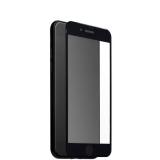 Стекло защитное 5D для iPhone 8/ 7 (4.7) Black