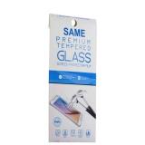 Защитное стекло для Samsung GALAXY A7 SM - A700F (2015 г.) - Premium Tempered Glass 0.26mm скос кромки 2.5D