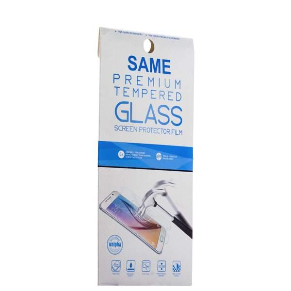 Стекло защитное для Huawei Ascend Mate7 Premium - Premium Tempered Glass 0.26mm скос кромки 2.5D