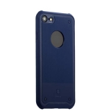 Накладка Baseus ARAPIPH7-TS15 силиконовая Shield Case для iPhone 8 (4.7) Синяя