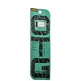 Адаптер Remax OTG USB - A/ Type-C (RA - OTG1) Серебристый