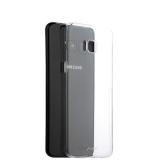 Чехол - накладка силиконовый J - case Premium series TPU 0.5mm для Samsung Galaxy S8+ SM - G955 прозрачный