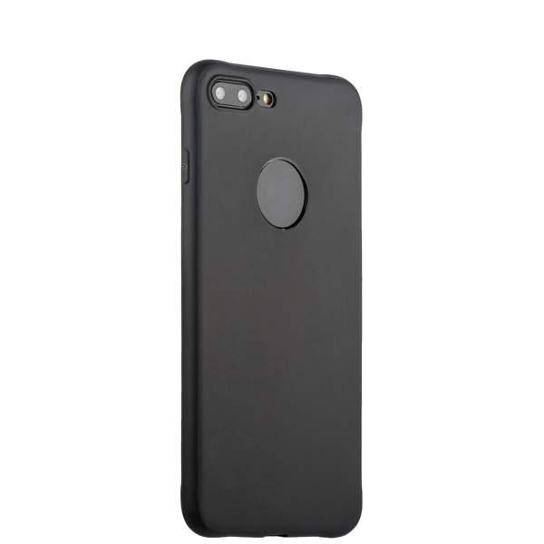 Чехол силиконовый Hoco Juice Series для iPhone 7 Plus (5.5) Черный