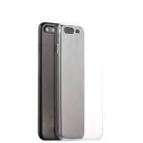 Силиконовый чехол - накладка для iPhone 8 Plus Hoco Light Series, цвет прозрачный