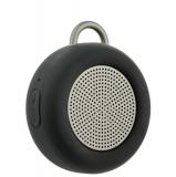 Портативная Bluetooth V4.1+EDR колонка Deppa D-42000 Speaker Active Solo (1x5W) AUX, IPX5 Черная