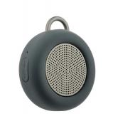 Портативная Bluetooth V4.1+EDR колонка Deppa D-42001 Speaker Active Solo (1x5W) AUX, IPX5 Серая
