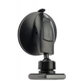 Магнитный автомобильный держатель для смартфонов Deppa Crab Mage One (D - 55151), цвет черный