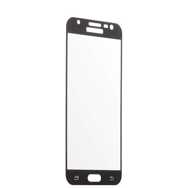 Защитное стекло 2D для Samsung GALAXY J5 SM - J530FM (2017 г.) Black