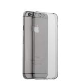 Чехол силиконовый Hoco Light Series для iPhone 6S/ 6 (4.7) Дымчатый