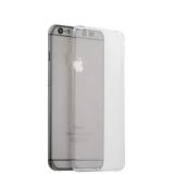 Силиконовый чехол - накладка для iPhone 6S Plus Hoco Light Series, цвет прозрачный