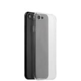 Силиконовый чехол - накладка для iPhone 8 Hoco Light Series, цвет прозрачный