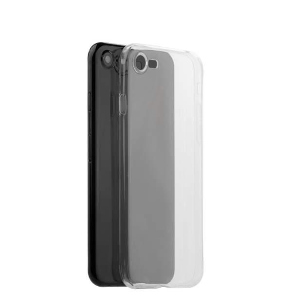 Чехол силиконовый Hoco Light Series для iPhone 7 (4.7) Прозрачный
