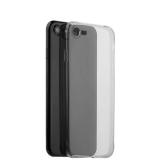 Силиконовый чехол - накладка для iPhone 7 Hoco Light Series,цвет дымчатый