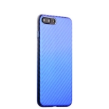 Пластиковый чехол - накладка для iPhone 7 Plus J - Case Colorful Fashion Series (0.5 мм), цвет светло - голубой
