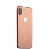 Муляж iPhone XS/ X (5.8) Золотистый