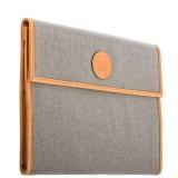 Кейс водонепроницаемый для iPad Pro 10.5 iCarer Multifunction Bags, цвет серый