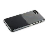 Пластиковый чехол - накладка для iPhone 8 XUNDD Waltz Series, цвет черный