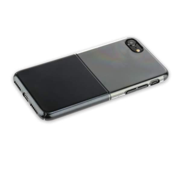 Чехол-накладка XUNDD пластик Waltz Series для iPhone 8 (4.7) Черный