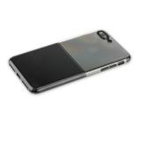 Пластиковый чехол - накладка для iPhone 8 Plus XUNDD Waltz Series, цвет черный