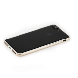 Алюминиевый бампер для iPhone 8 Plus G - Case Grand Series, цвет золотистый