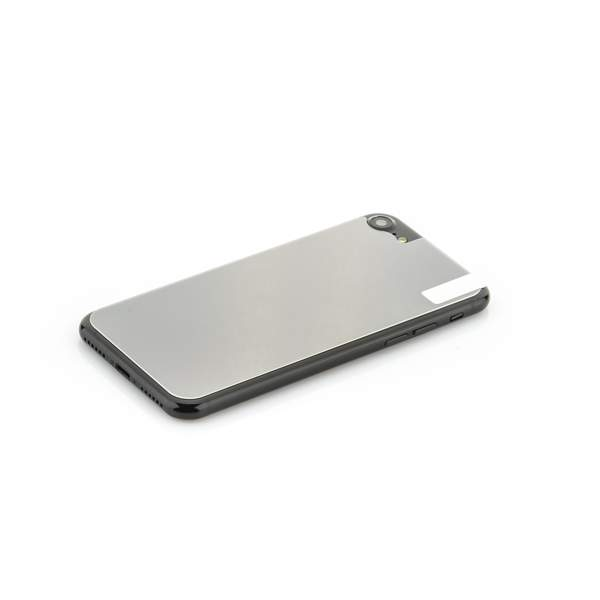 Стекло защитное VIPin прозрачное для iPhone 8/ 7 (4.7) заднее