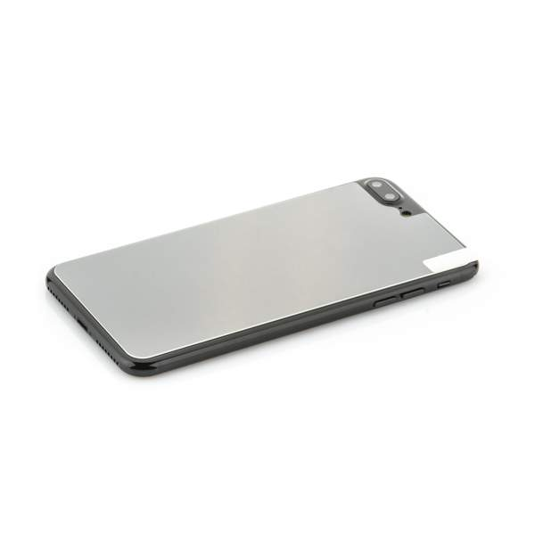 Стекло защитное VIPin прозрачное для iPhone 8 Plus/ 7 Plus (5.5) заднее
