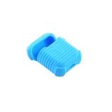 Чехол Silicone Case COTEetCI для AirPods 2 (CS8130-BL) Голубой