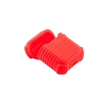 Чехол силиконовый COTEetCI для AirPods CS8106-RD Case Красный