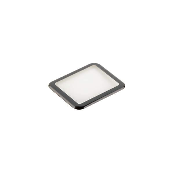 Стекло защитное COTEetCI 4D GLASS 0.1mm для Apple Watch Series 3/ 2/ 1 (42 мм) CS2211-42-watch