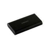 Внешний аккумулятор Remax Vanguard power bank (2 USB: 5V - 2.1A/1.0A) - 10000 mAh Black, цвет черный