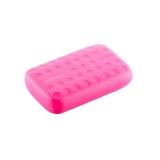 Аккумулятор внешний универсальный Remax PPL 3 - 10000 mAh Lovely power bank (USB: 5V - 1.5A) Pink Розовый