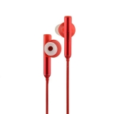 Наушники Remax RB-S9 Sport Bluetooth Earphone Красные
