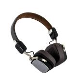 Наушники Remax RB-200HB Wireless headphone Black Черные