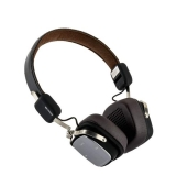 Наушники Remax RB-200HB Wireless headphone Black Черные