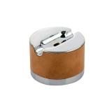 Док-станция iCarer Zinc Alloy Genuine Leather для iPhone X/ 8 Plus/ 8/ SE/ iPod & AirPods (IZC002br) Коричневый