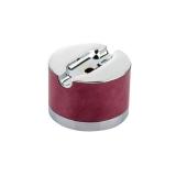 Док-станция iCarer Zinc Alloy Genuine Leather для iPhone X/ 8 Plus/ 8/ SE/ iPod & AirPods (IZC002purple) Фиолетовый