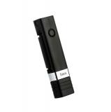 Монопод для селфи HOCO K4 Beauty Wireless Selfie stick (0.65 м) 3.5-7 Black Черный