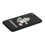 Чехол-накладка TPU Deppa D-103925 ЧМ по футболу FIFA™ Zabivaka 4 для iPhone 8 Plus