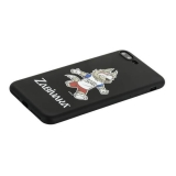Чехол-накладка TPU Deppa D-103925 ЧМ по футболу FIFA™ Zabivaka 4 для iPhone 7 Plus (5.5)