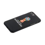 Чехол-накладка PC Deppa D-103892 ЧМ по футболу FIFA™ Official Emblem для iPhone 8 (4.7)