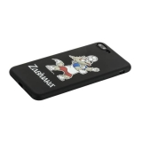 Чехол-накладка TPU Deppa D-103922 ЧМ по футболу FIFA™ Zabivaka 1 для iPhone 8 Plus