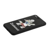 Чехол-накладка TPU Deppa D-103922 ЧМ по футболу FIFA™ Zabivaka 1 для iPhone 8 Plus