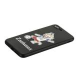 Чехол-накладка TPU Deppa D-103923 ЧМ по футболу FIFA™ Zabivaka 2 для iPhone 8 Plus
