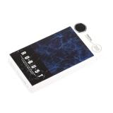 Аккумулятор внешний универсальный Remax PPP 22 - 10000 mAh Painting power bank (2USB: 5V-2.1A) Вид № 1