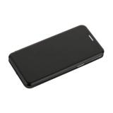 Чехол-книжка кожаный Fashion Case Slim-Fit для Samsung Galaxy S9 Black Черный
