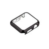 Чехол пластиковый COTEetCI Soft case для Apple Watch Series 3/ 2/ 1 (CS7046-LK) 42мм Черный