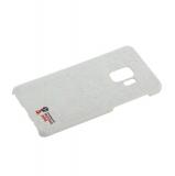 Чехол-накладка PC Deppa D-104724 ЧМ по футболу FIFA™ Official Pattern для Samsung GALAXY S9 SM-G960F Белый