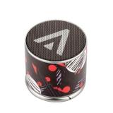 Портативный Bluetooth динамик iCarer Mini Portable Fabric Speaker BF-120 (ISYX01) 3W-65db Черный