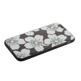 Накладка PC+TPU BLING BALLY Luxury Diamond Case для iPhone 6S Цветы